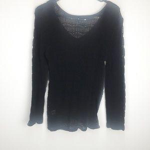 Patrick Robinson womens top blouse .shirt